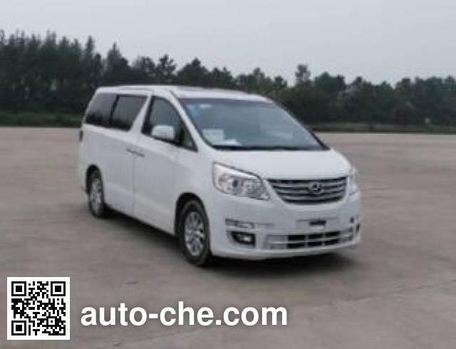 Dama HKL5031XBYE funeral vehicle