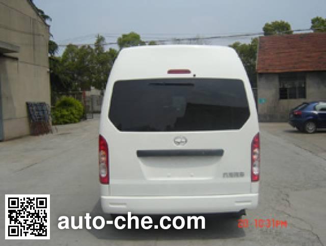 Dama HKL5031XBYE4 funeral vehicle