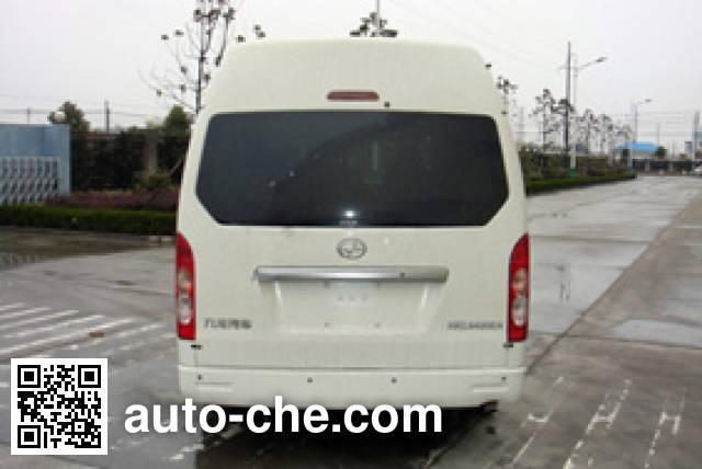 Dama HKL6480CA bus
