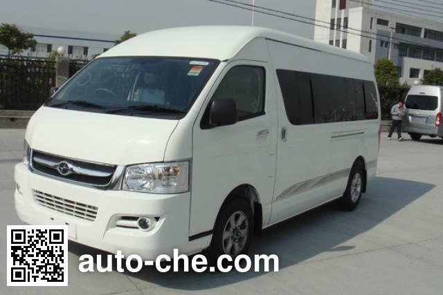 Dama HKL5040XBYCA funeral vehicle