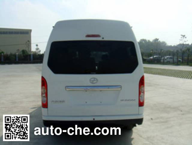 Dama HKL5040XQC prisoner transport vehicle