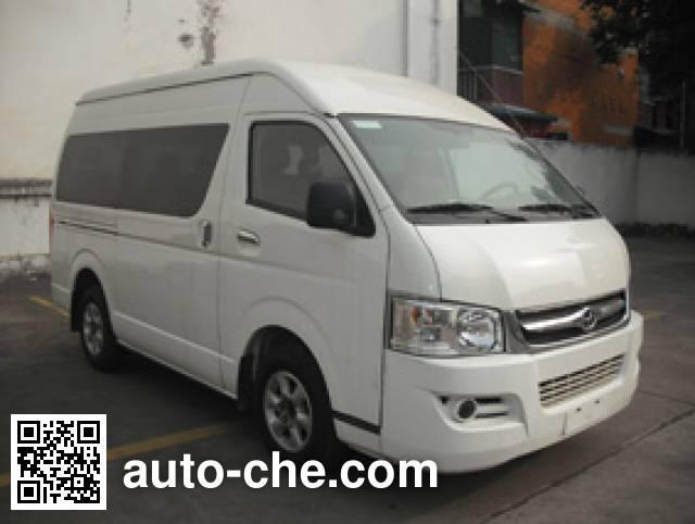Dama HKL5030XSWA business bus