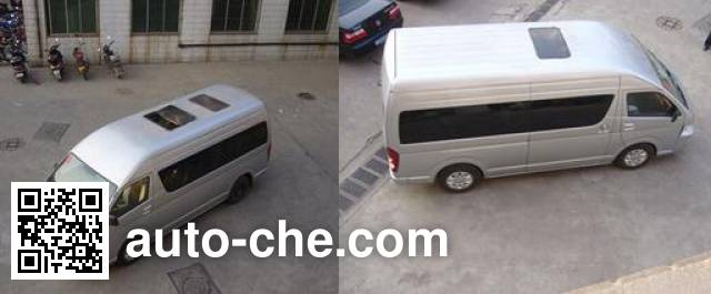 Dama HKL5041XBYA funeral vehicle