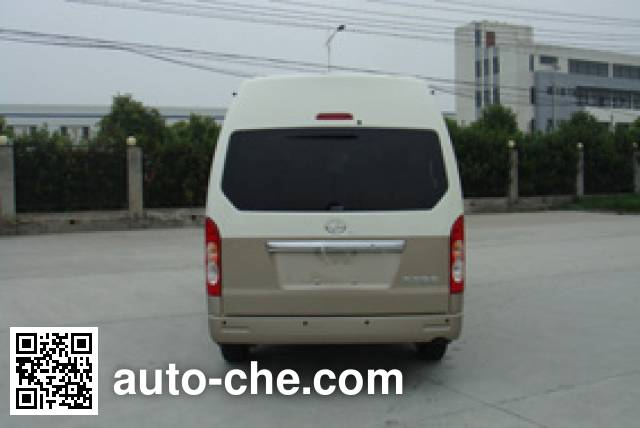 Dama HKL5041XBYCA funeral vehicle