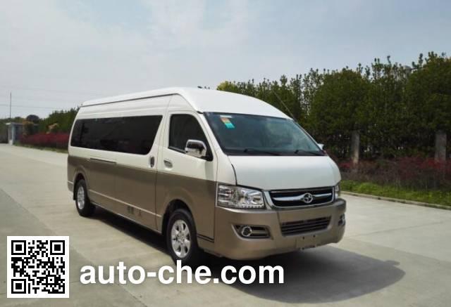 Dama HKL5042XBYA funeral vehicle