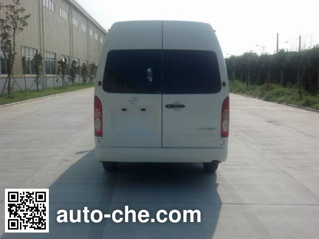 Dama HKL5042XBYCA funeral vehicle