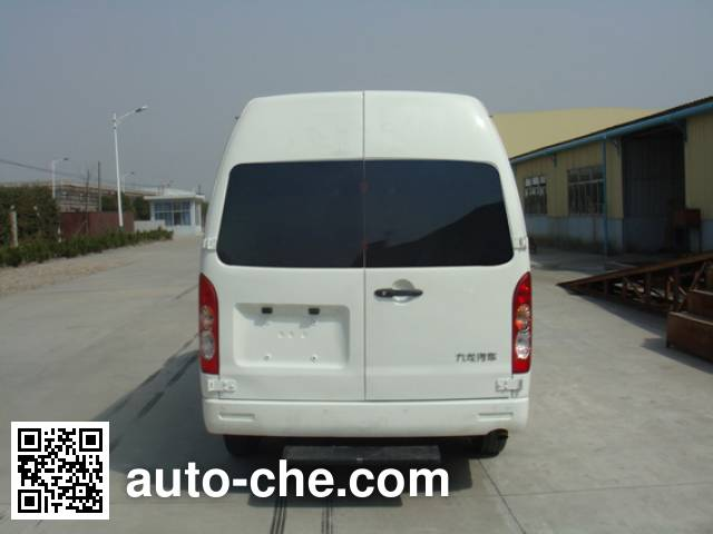 Dama HKL5041XBYCE funeral vehicle