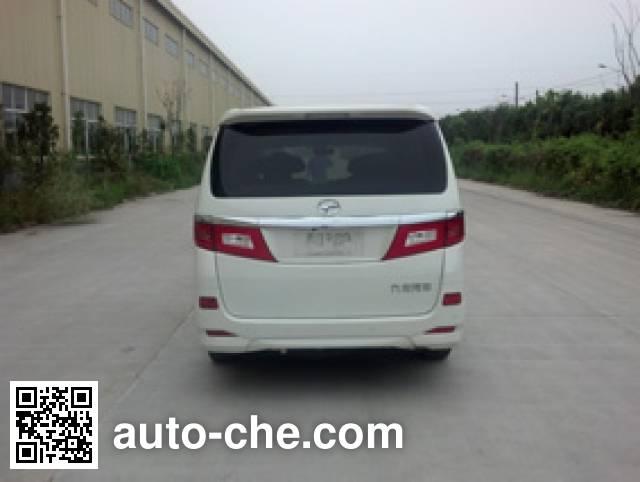 Dama HKL5030XBYE funeral vehicle