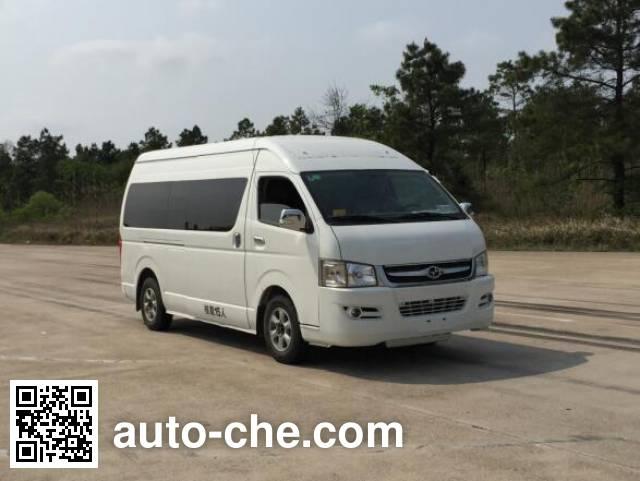 Dama HKL6540CE08 универсальный автомобиль