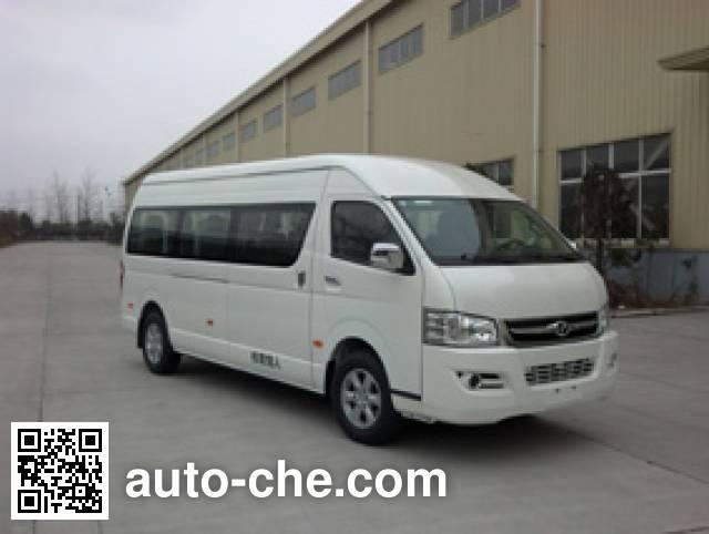Dama HKL6600BEV5 electric bus