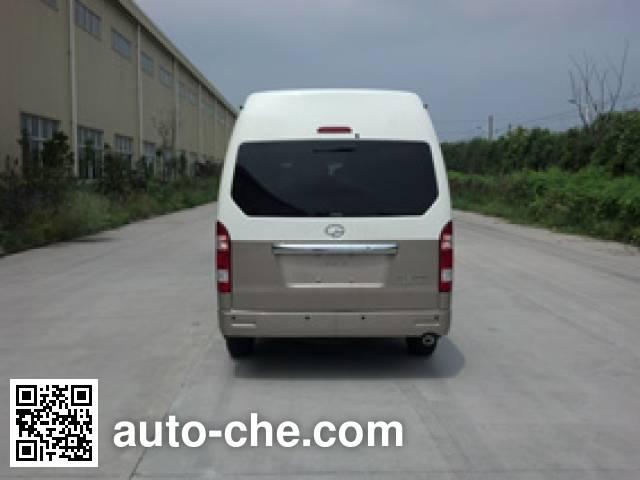 Dama HKL6600CE универсальный автомобиль