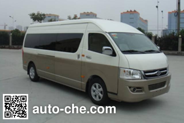 Dama HKL6600CV bus