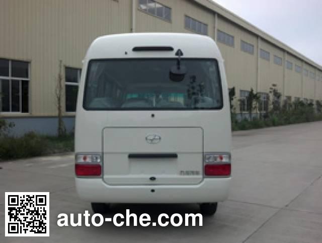 Dama HKL6602CE bus