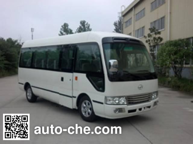 大马牌HKL6602CE客车