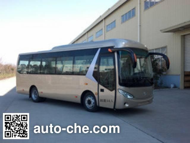 Dama HKL6801BEV2 electric bus
