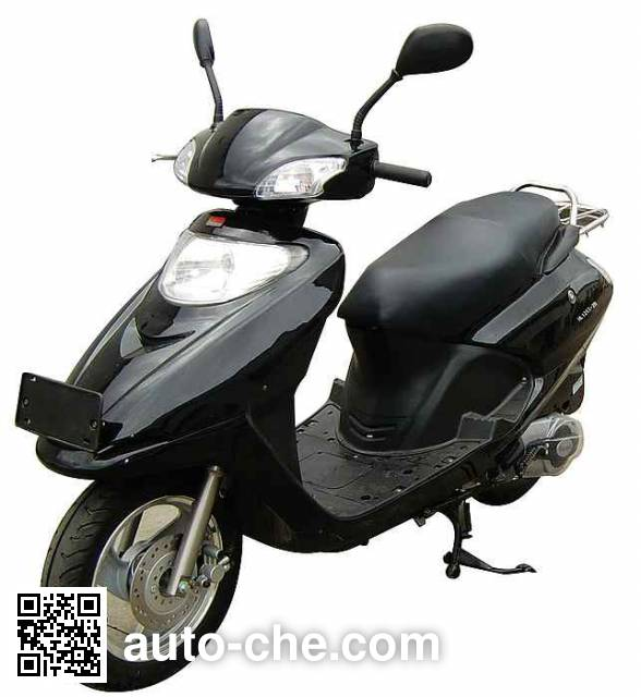 Hailing HL125T-2B scooter