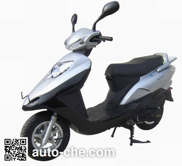 Honlei HL125T-2G scooter