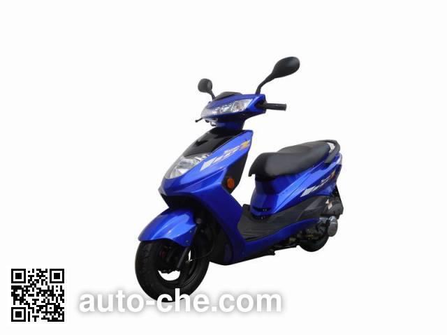 Honlei HL125T-2L scooter