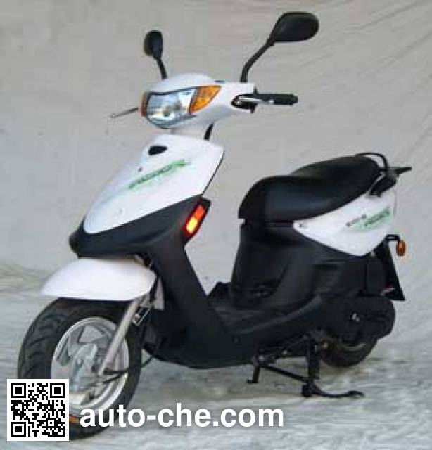 Hailing HL125T-8B scooter