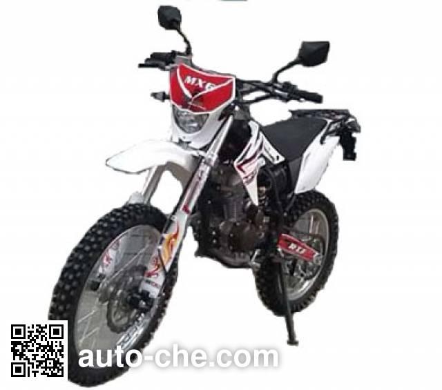 Hailing HL250GY-B motorcycle