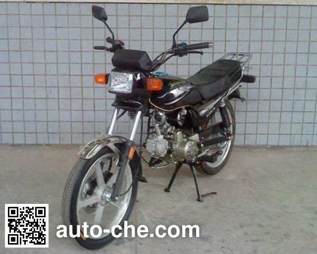 Hailing HL48Q-7B moped