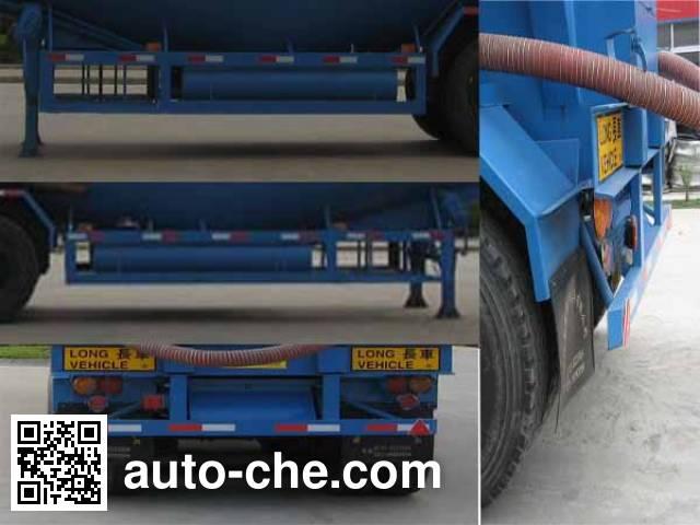 Huilian HLC9400GFL bulk powder trailer