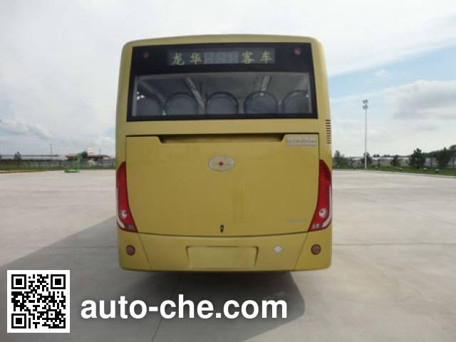 黑龙江牌HLJ6851HY1城市客车
