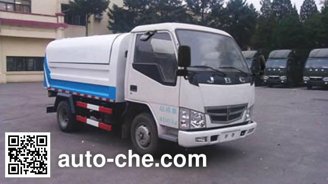Danling HLL5041ZLJJ5 garbage truck