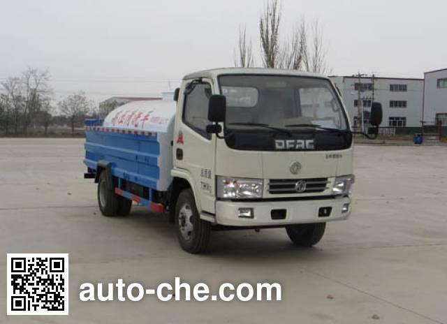 丹凌牌HLL5070GQXE5清洗车
