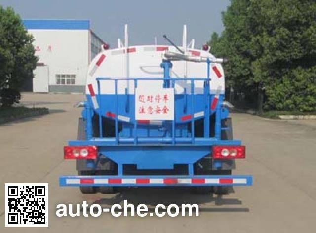 Danling HLL5090GSSB sprinkler machine (water tank truck)