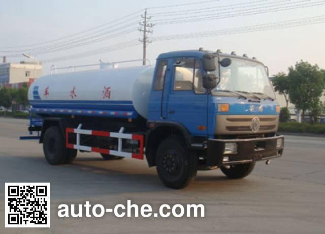Danling HLL5153GSS sprinkler machine (water tank truck)