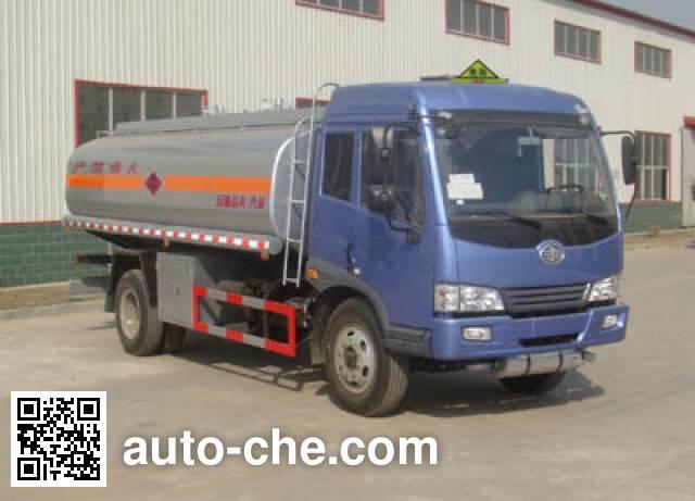 Danling HLL5160GYYC oil tank truck
