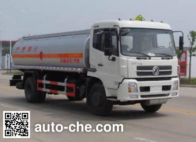 Danling HLL5160GYYD oil tank truck