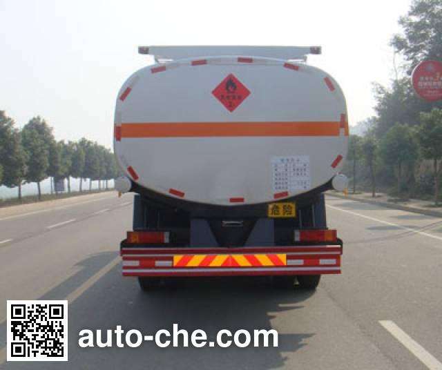 Danling HLL5250GYYD4 oil tank truck