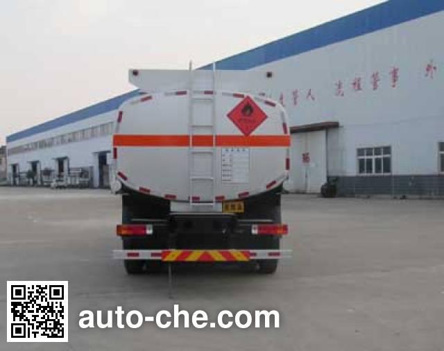 Danling HLL5250GYYCA5 oil tank truck