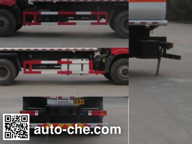 Danling HLL5251GYYCA oil tank truck