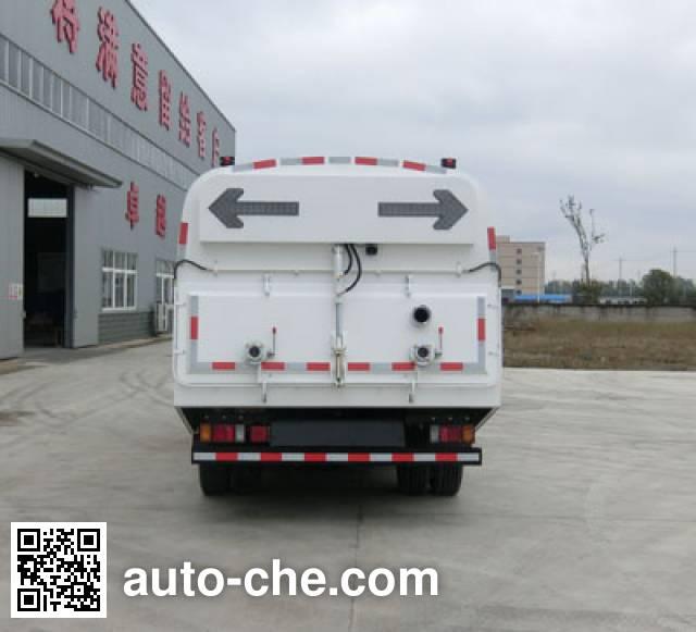 Ningqi HLN5100TXCQ street vacuum cleaner