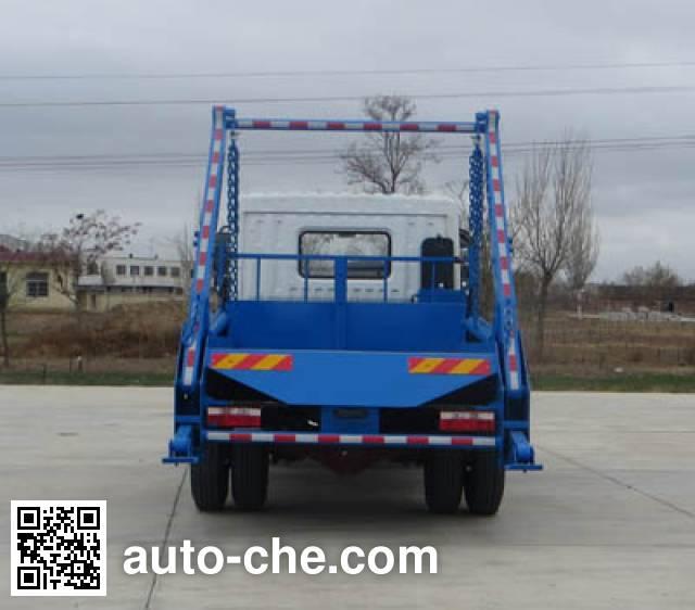 Ningqi HLN5160ZBSE5 skip loader truck
