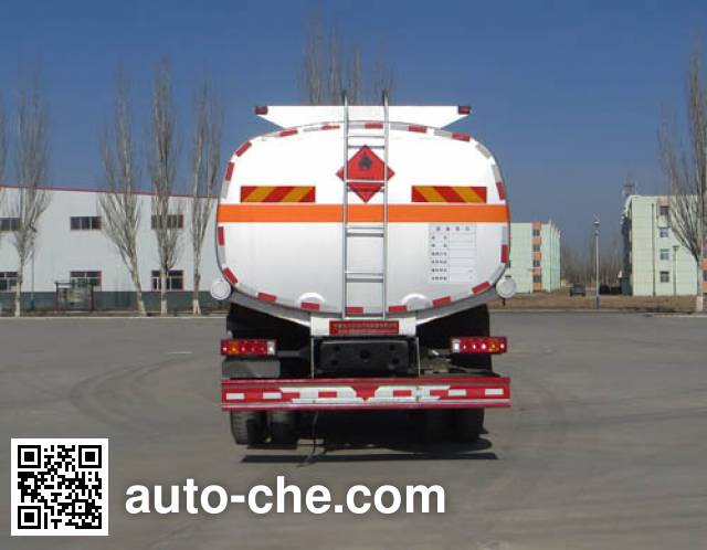 Ningqi HLN5251GYYZ4 oil tank truck