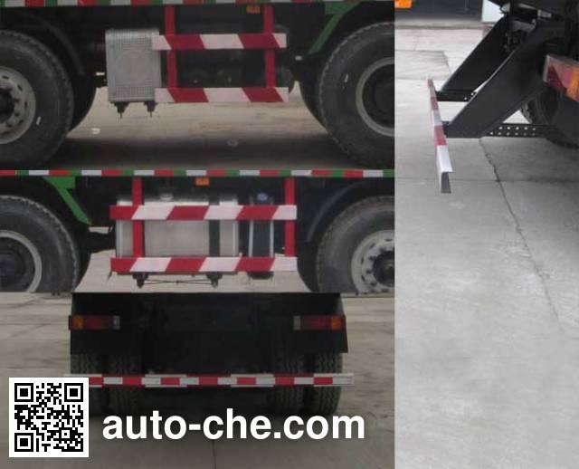 Heli Shenhu HLQ3310PZ flatbed dump truck