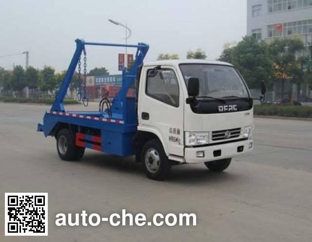 Heli Shenhu HLQ5040ZBSE5 skip loader truck