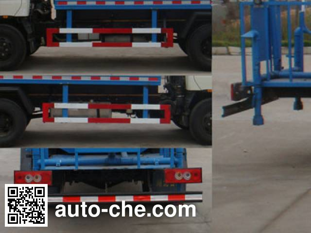 Heli Shenhu HLQ5060GSSB sprinkler machine (water tank truck)
