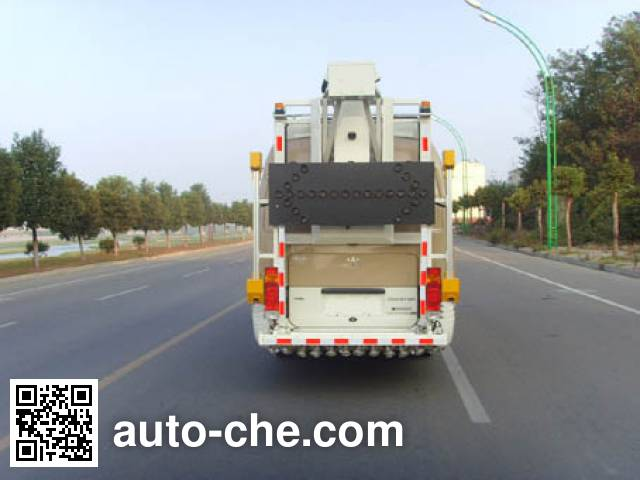 Heli Shenhu HLQ5060TJC road testing vehicle