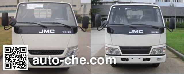 Heli Shenhu HLQ5061TSL street sweeper truck