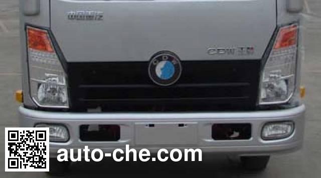 Heli Shenhu HLQ5070GSSW sprinkler machine (water tank truck)