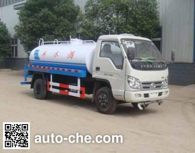 Heli Shenhu HLQ5071GSSB sprinkler machine (water tank truck)
