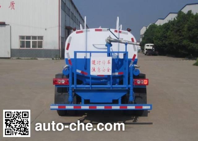 Heli Shenhu HLQ5080GSSB sprinkler machine (water tank truck)