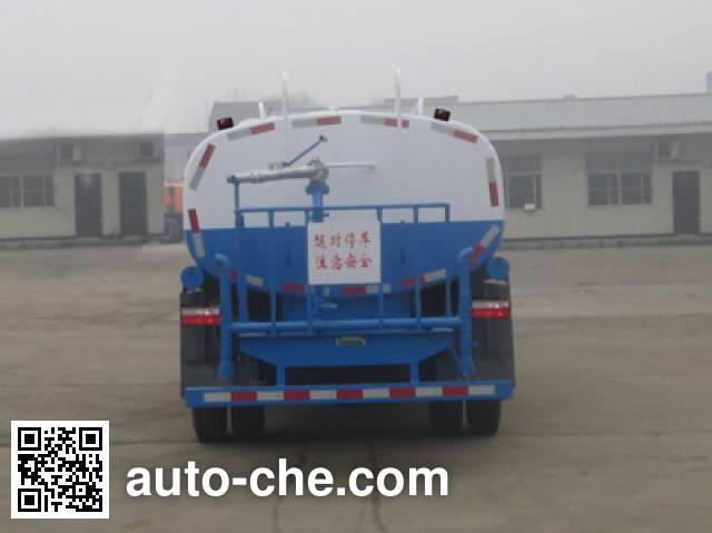 Heli Shenhu HLQ5110GSSE5 sprinkler machine (water tank truck)