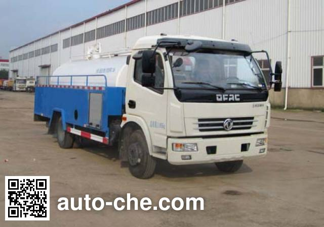 Heli Shenhu HLQ5111GQWE5 sewer flusher and suction truck