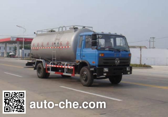 Heli Shenhu HLQ5120GFLE автоцистерна для порошковых грузов